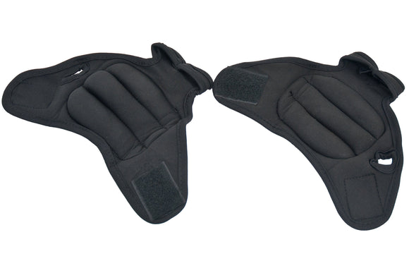 ProsourceFit Weighted Sculpting Gloves