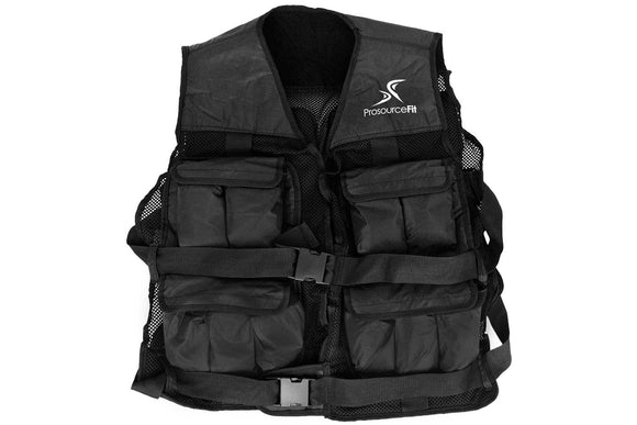 ProsourceFit Weighted Training Vest