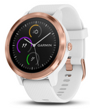 Garmin Vivoactive 3 GPS Fitness Tracker & Smart Watch