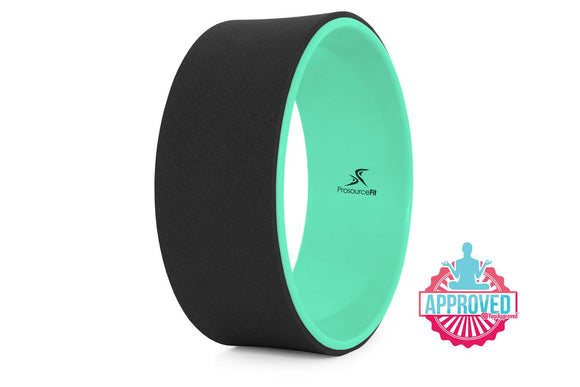 ProsourceFit Yoga Wheel