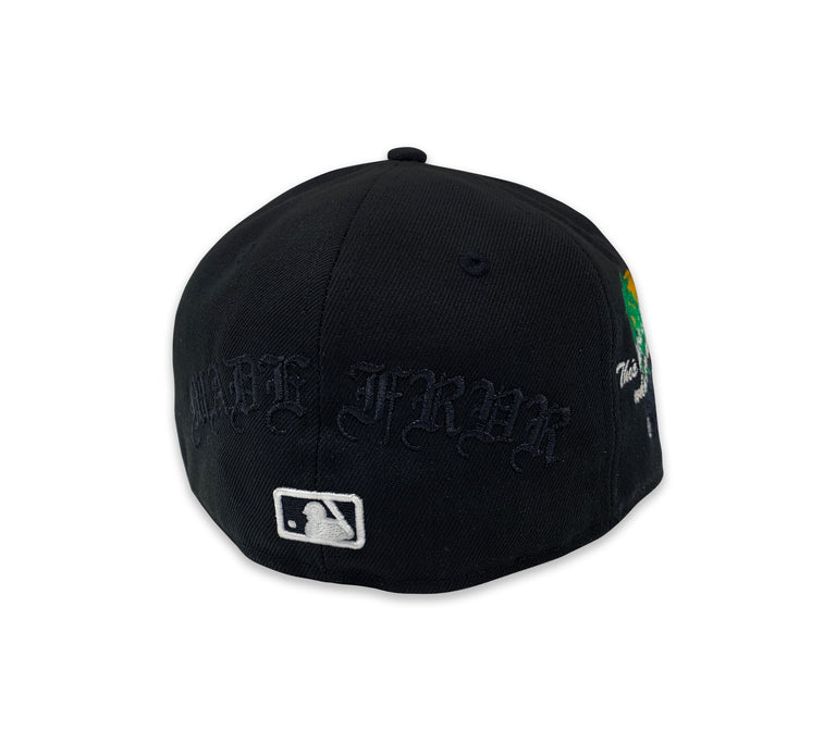 LA  MADE FRVR FITTED