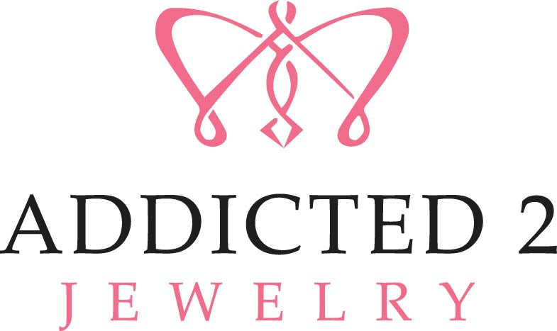 Addicted 2 Jewelry Logo Design