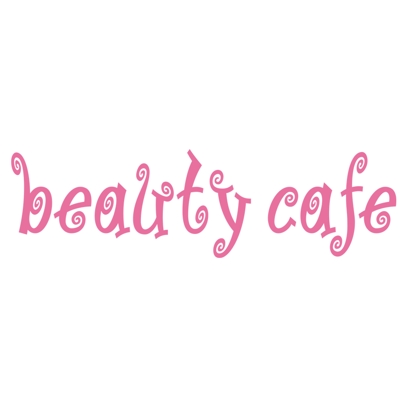 Beauty Cafe Logo Design