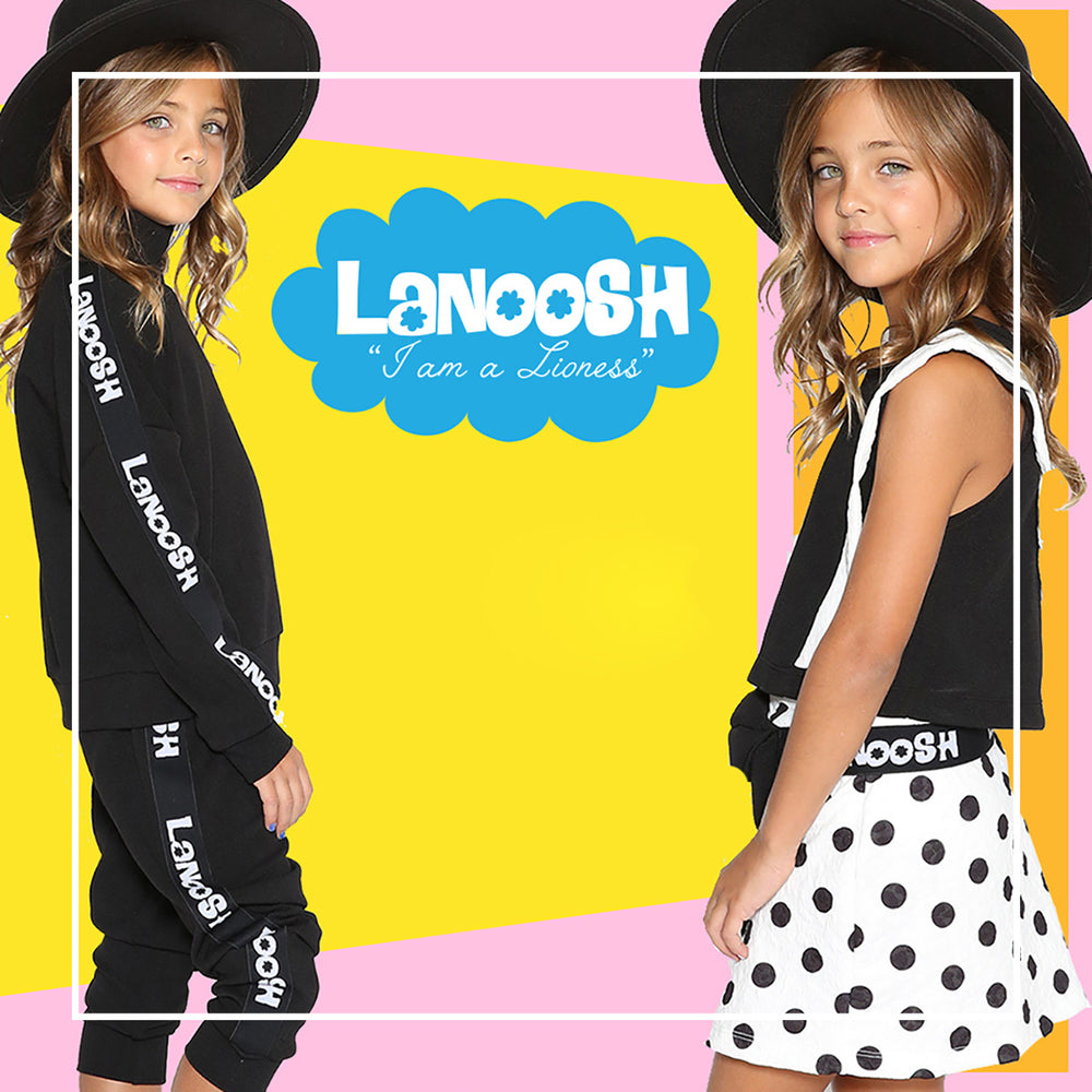 Lanoosh Children's Wear