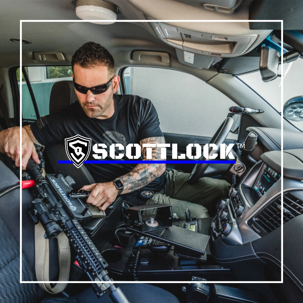 ScottLock USA