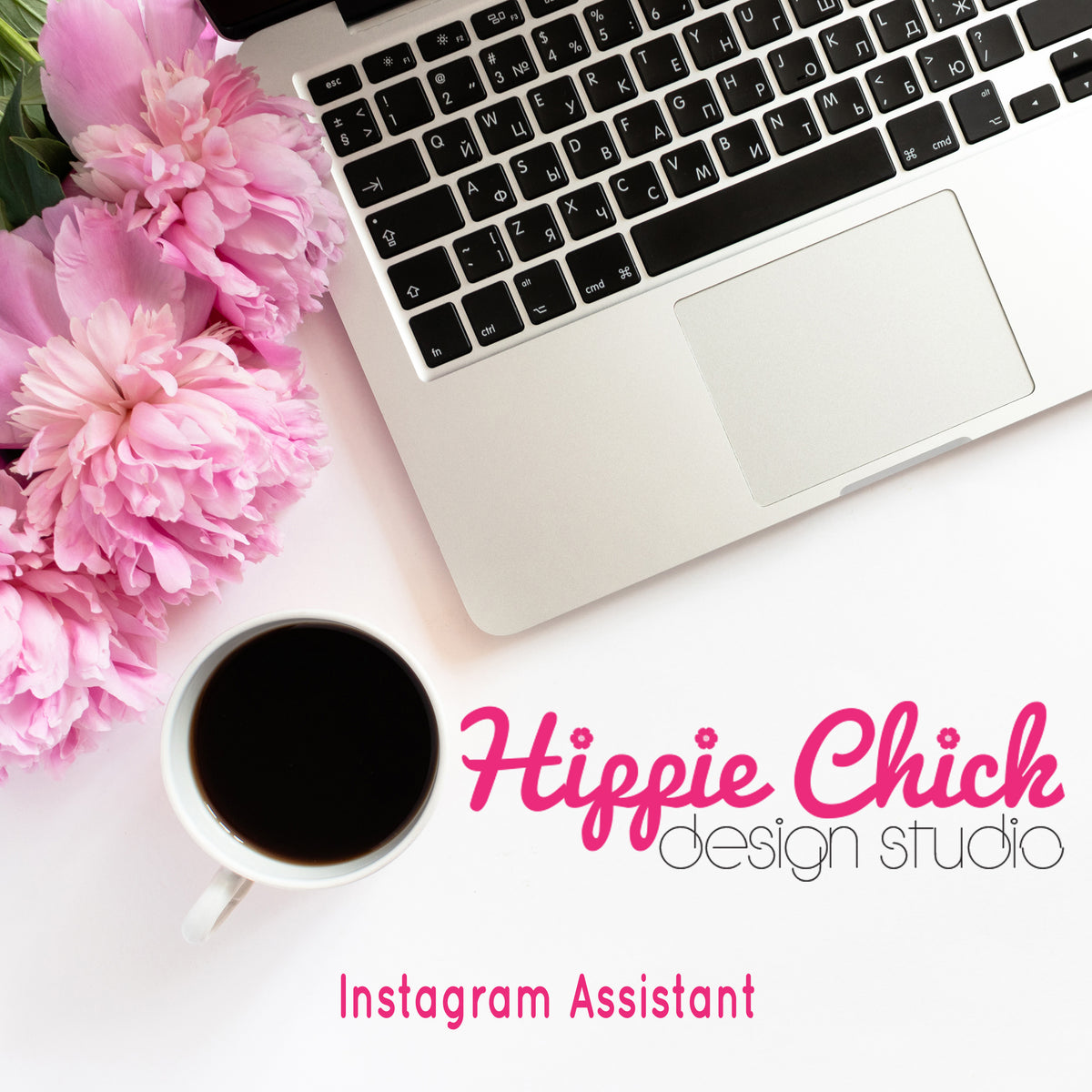 Hippie Chick Designs Instagram Assistant