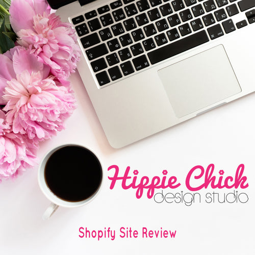 Shopify Website Review