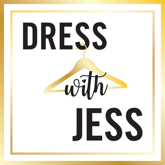 Dress With Jess Gift Card