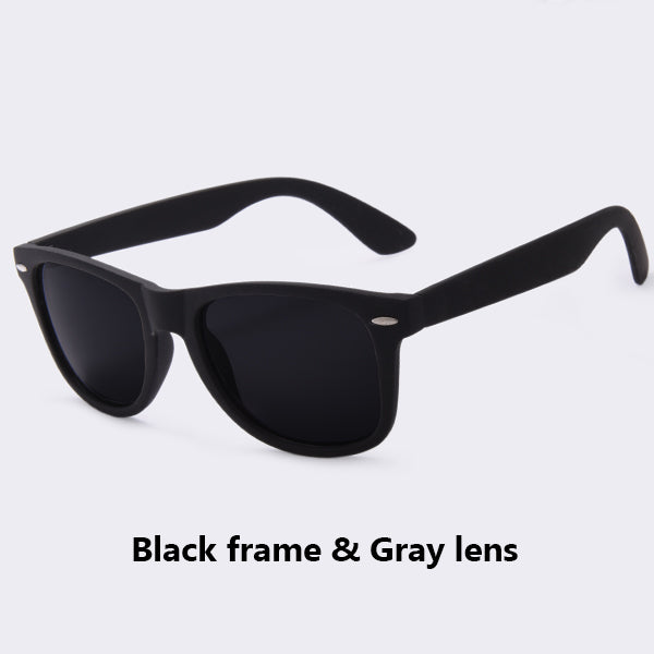 AOFLY Fashion Sunglasses Men Polarized Sunglasses Men