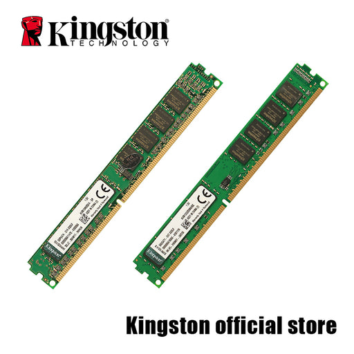 Kingston RAMS Desktop memory  DDR3 1333MHZ 1.5V 4GB/8GB