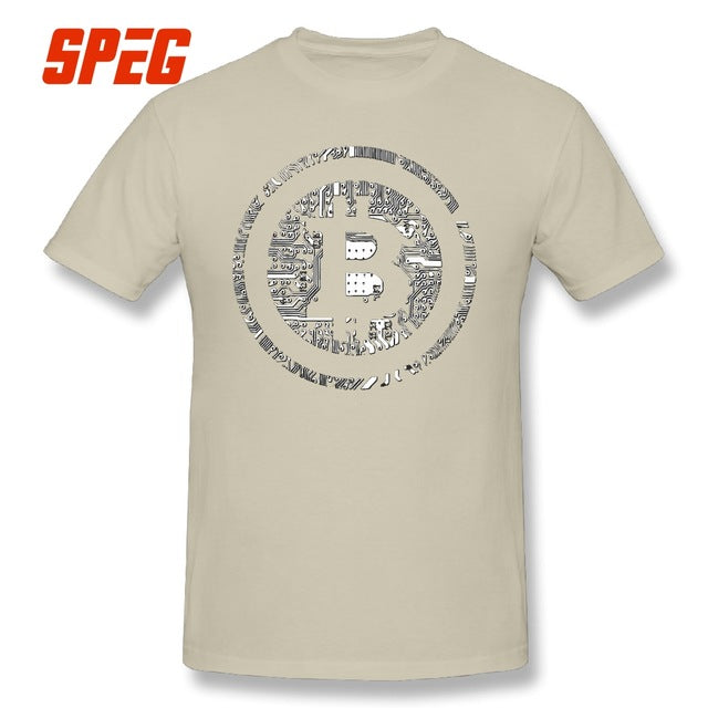 T Shirts Bitcoin Cryptocurrency