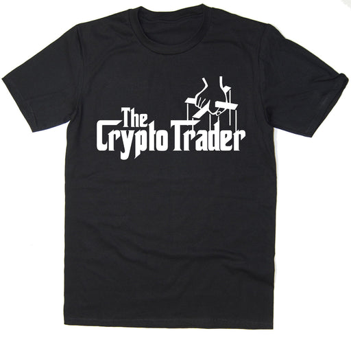 The Crypto Trader - T-Shirt
