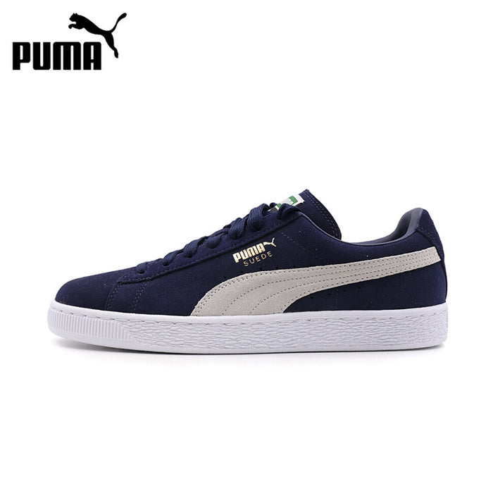 Puma Suede Classic Men's Hard-Wearing