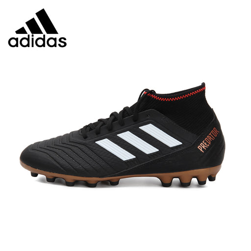 ADIDAS Mens Predator 18.3 AG Soccer Shoes