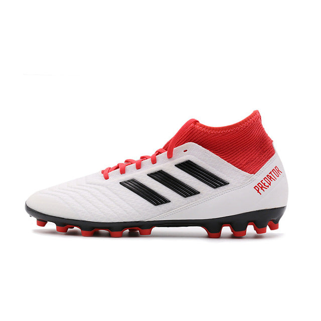 ADIDAS Mens Predator 18.3 AG Soccer Shoes — NeverFiat b4a4bae417