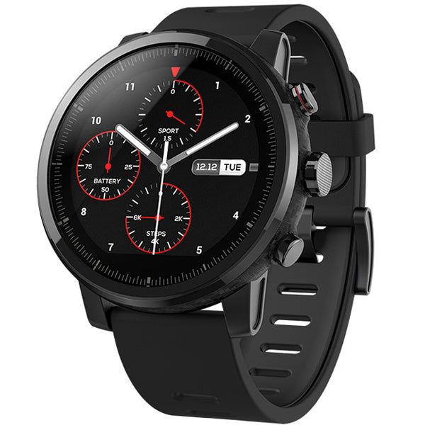 Xiaomi Huami Amazfit Stratos Pace 2 Smart Watch