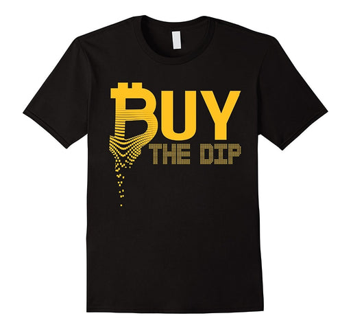 Buy the Dip Crypto Traders