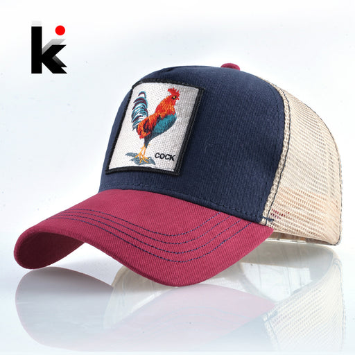 Top Fashion Baseball Cap For Men Women Summer