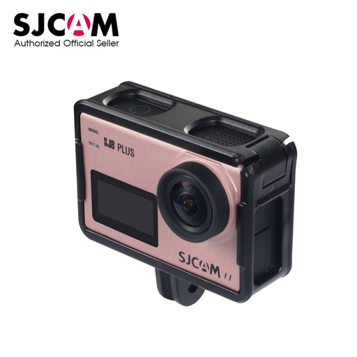SJCAM SJ8 Protective Frame Holder Mount Plastic Frame Case for SJCAM SJ8