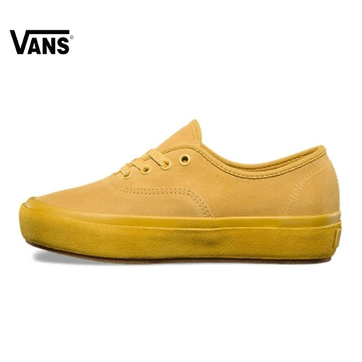 Vans yellow/orange Sneakers VN0A38G1ONU 40-44