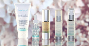 Ultimate Luxe Body Lightening & Brightening Set