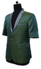 Green Short Suit
