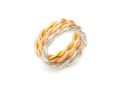 Twists - Twisted Bands