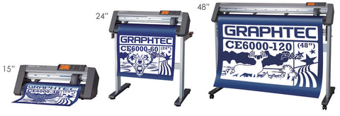 Graphtec CE6000 Plus Series Image