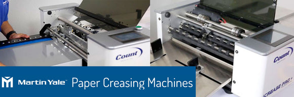 Count Digital Finishing Equipment