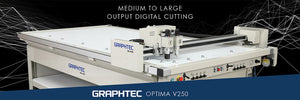 Graphtec Valiani Flatbed Cutter