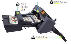 Graphtec Automatic Sheet Cutter (ASC)