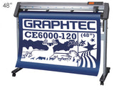Graphtec CE6000 Plus Series Cutter