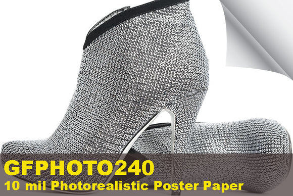 Magic GFPHOTO240 Poster Paper