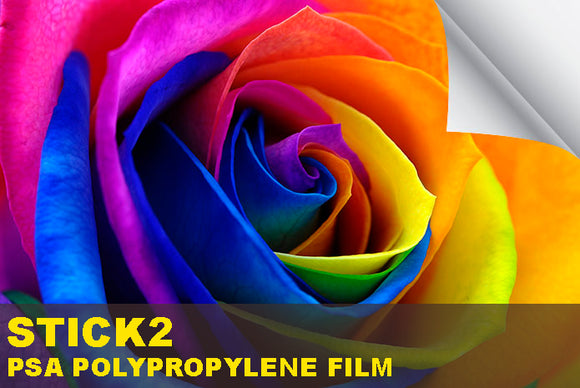 Magic Stick2 Polypropylene Film
