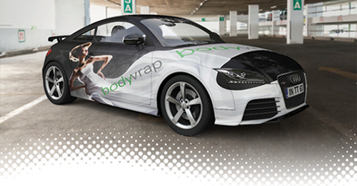 MetaWrap MD-X Cylinder Cast Wrap Film