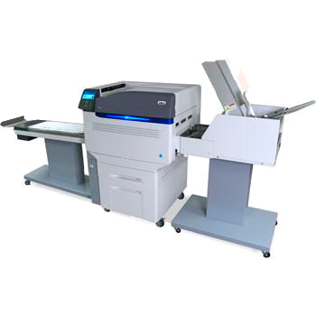Okidata ProColor C931DP+ Envelope Production System
