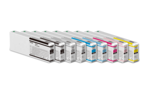 Epson P7000/P9000 Ink Cartridges (700ML)