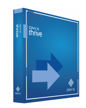 Onyx 19 RIP Software