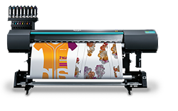 Texart XT-640 Dye-Sublimation Transfer Printer