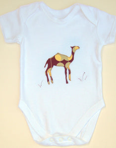 Camel Baby Bodysuit, Baby Boy Clothing, Baby Girls Clothing, Gift for Babies, Baby Clothes
