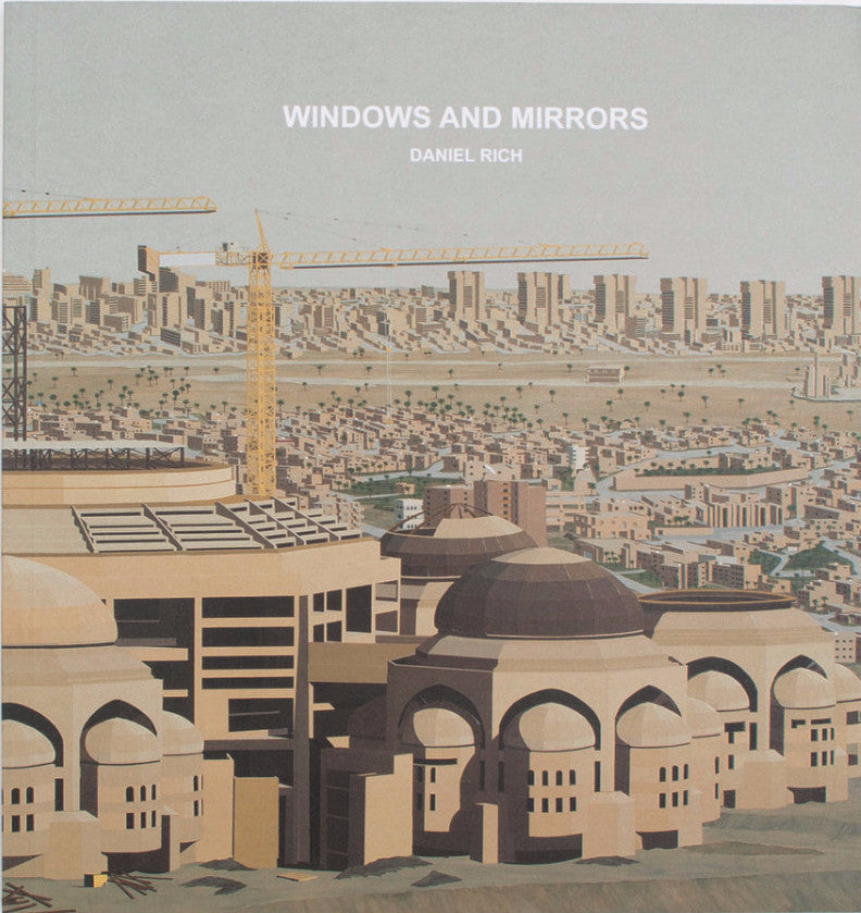 Daniel Rich, Windows and Mirrors
