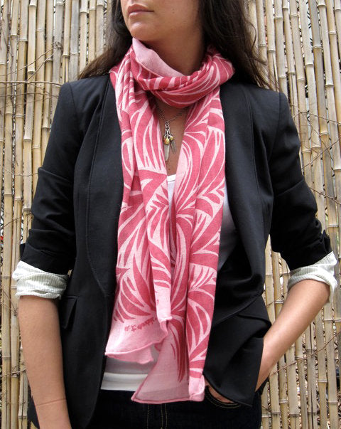Thomas Campbell Scarf, for The Standard