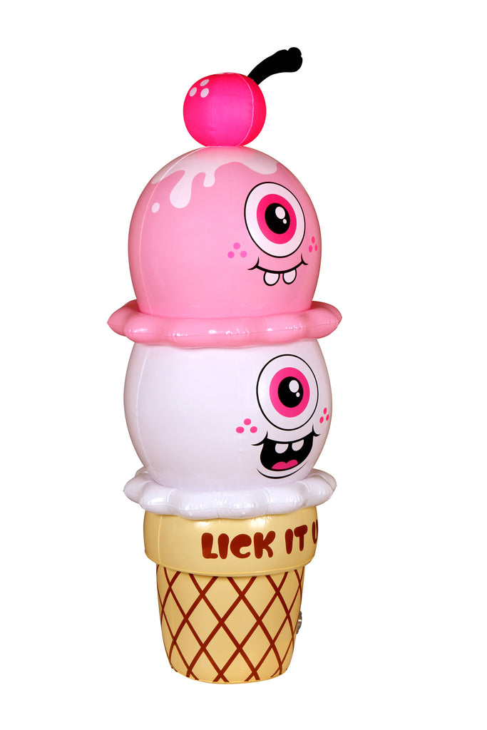 Ice Cream Inflatable