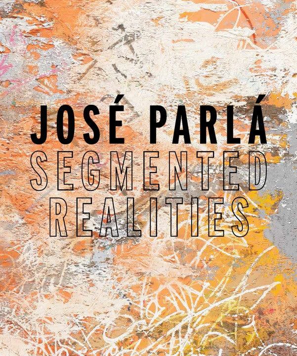Segmented Realities by José Parlá
