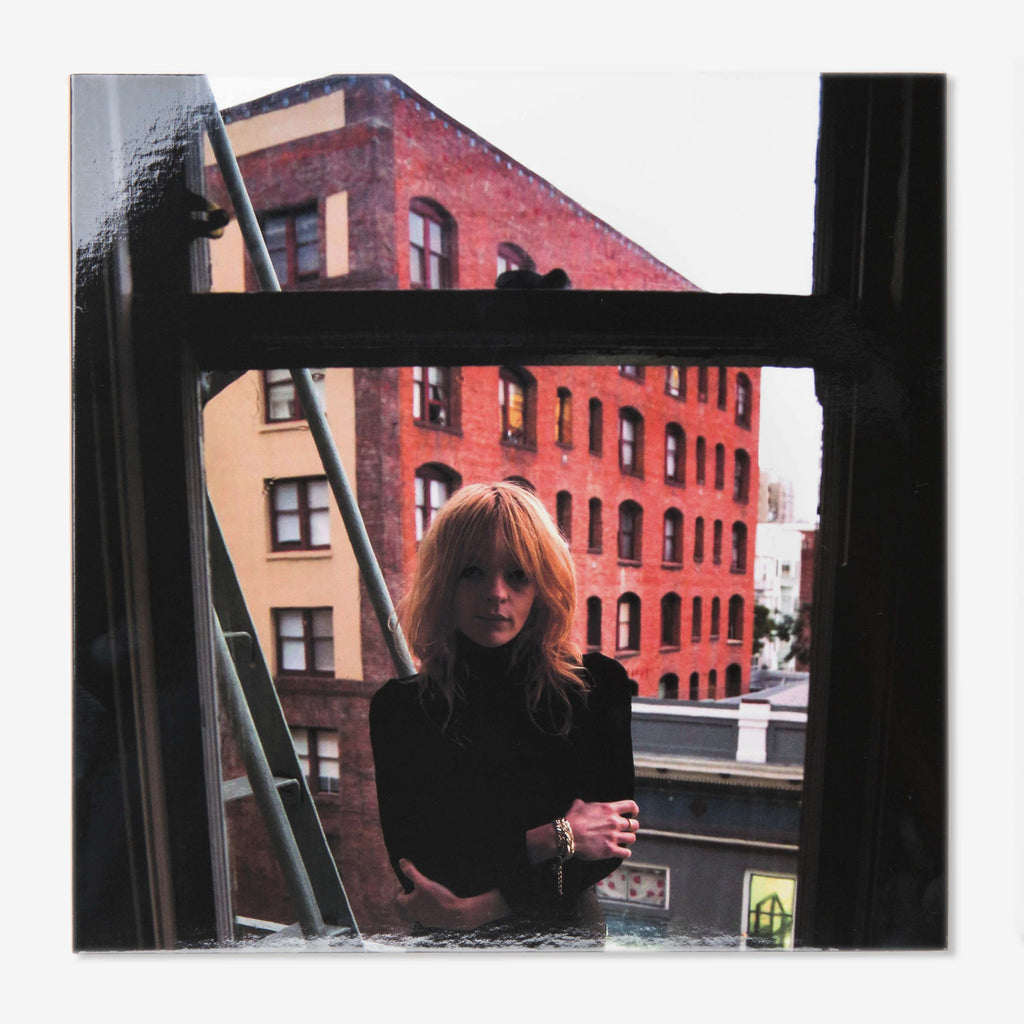 Jessica Pratt, On Your Own Love Again, Vinyl LP Record