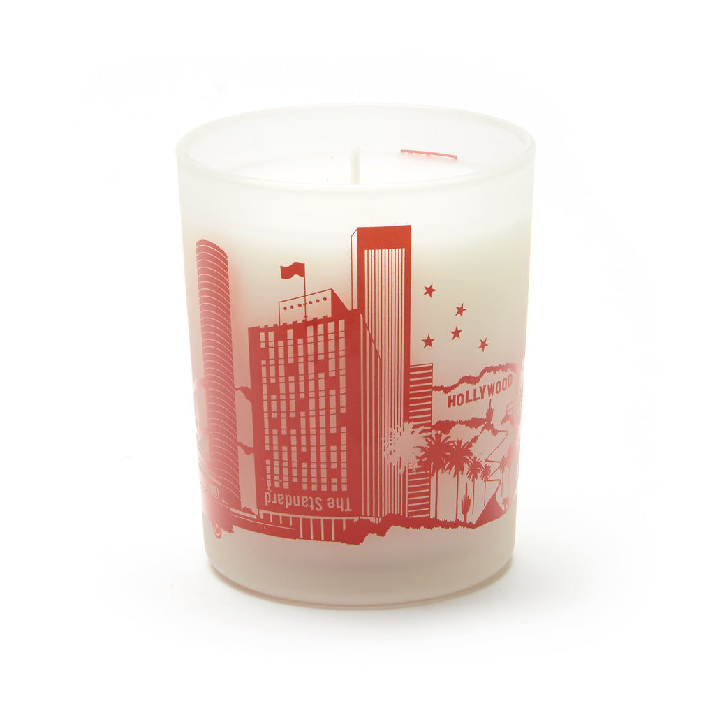 Maison Francis Kurkdjian for The Standard, Los Angeles Candle