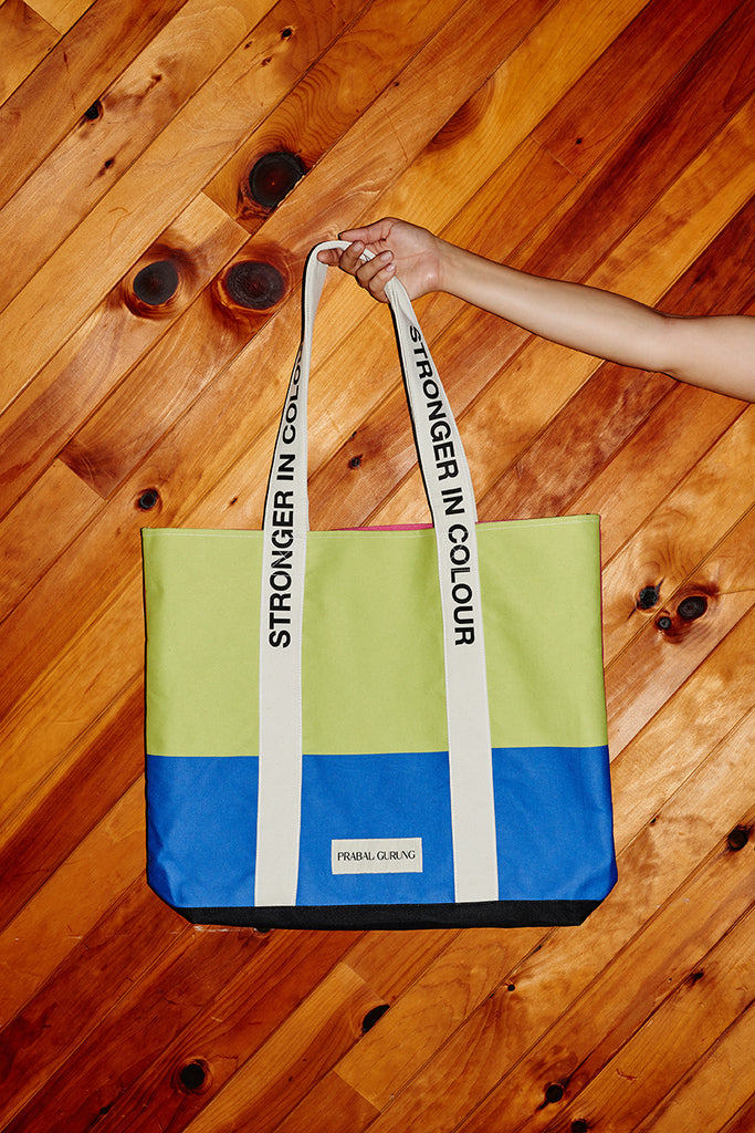Prabal Gurung Tote for the ACLU