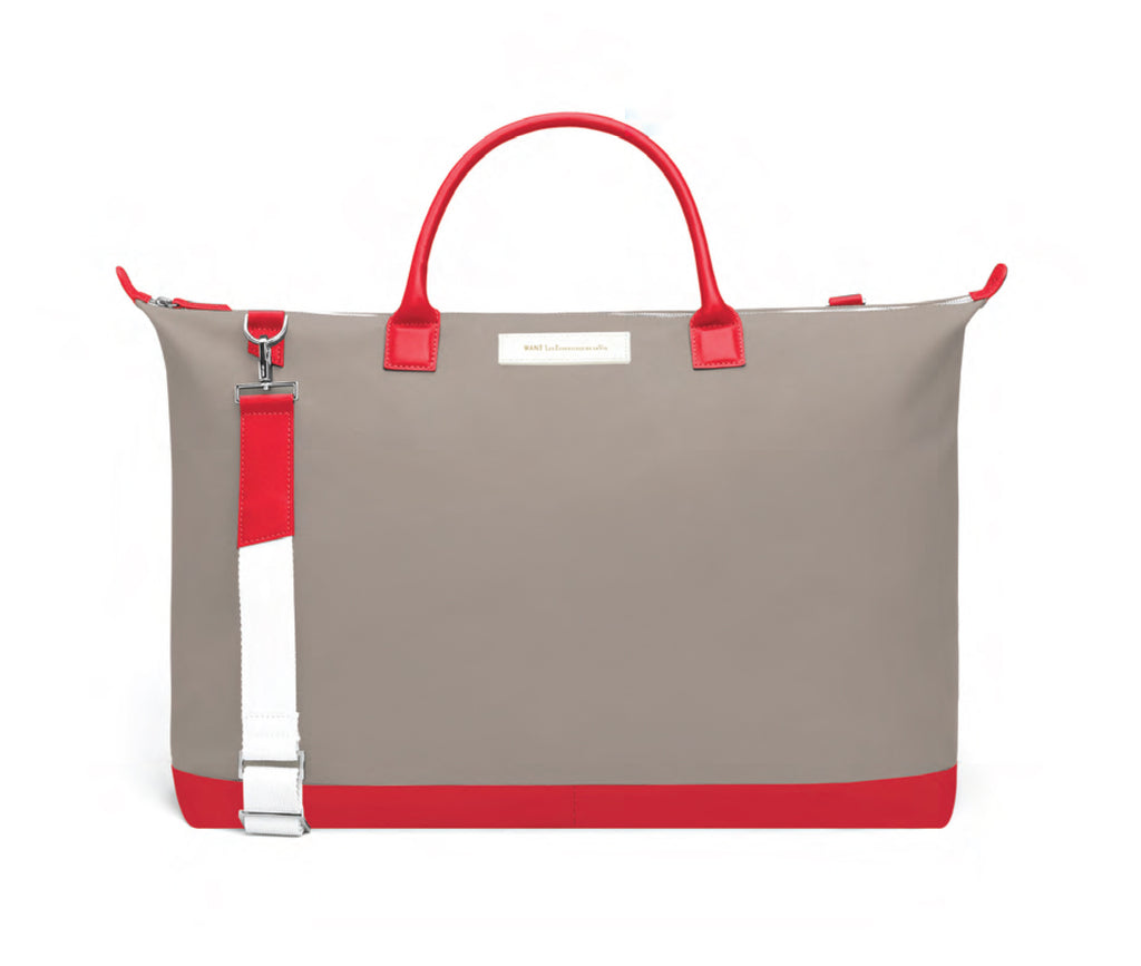 The Standard x WANT Les Essentiels Hartsfield Weekender Tote