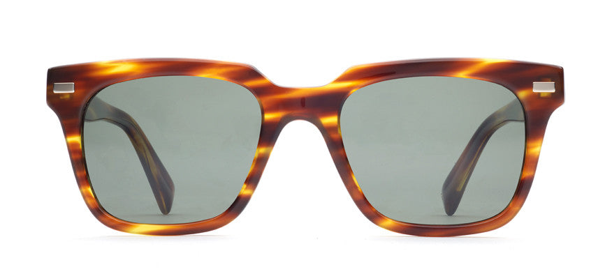 Warby Parker x Standard Sunglasses
