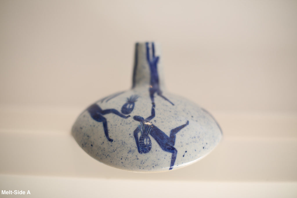 Custom Vessels by Mark Whalen